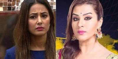 Bigg Boss 11 Dec 14: Arshi And Hina Get A Chance To Watch What Happened In The Bigg Boss House Behind Their Backs!
