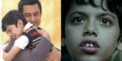 5 Moments From Taare Zameen Par That Would Make Even A Cold Heart Cry