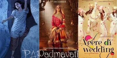 7 Upcoming Female Centric Films That Will Hit The Theatres in 2018!
