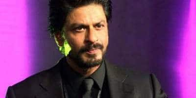 Shah Rukh Khan Has Started Working Towards His New Years Resolution