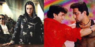10 Real Life Bollywood Siblings Who Came Together For A Movie!