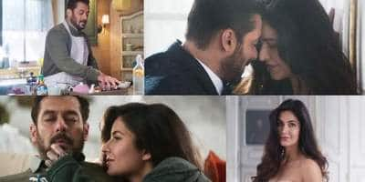 Tiger Zinda Hai Song Dil Diyan Gallan: Salman Khan Easily Bags The Award For Boyfriend Of The Year With This Romantic Number