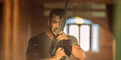 Salman Khan's Tiger Zinda Hai Is Smashing Records At The Box Office One After The Other!