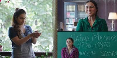 The Moving Trailer Of Rani Mukerji's Hichki Proves That The Queen Is Back