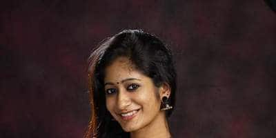 Megha Mathew Bags Her Next Project With Asif Ali