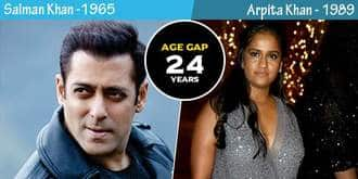18 Bollywood Siblings And The Shocking Age Gap Between Them