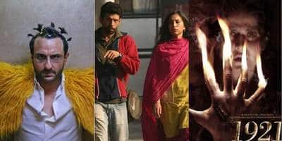 Kaalakaandi VS Mukkabaaz VS 1921: Who Will Emerge The Winner In The First Bollywood Clash Of 2018?