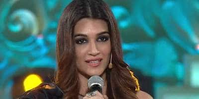 Kriti Sanon And Shahid Kapoor Win 'Nothing To Hide' Award At Star Screen Awards; Twitter Is Full Of Sarcastic Reactions!