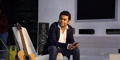 A R Rahman To Compose Music For Aadujeevitham