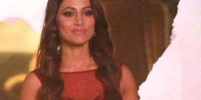 Is Marriage On The Cards For Hina Khan And Boyfriend Rocky? The Actress Clears The Air!