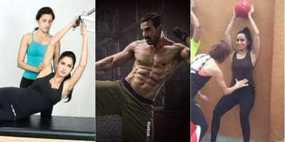 15 Bollywood Celebs Who Need To Go To Acting Classes Instead Of Gym!