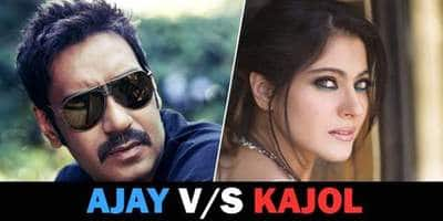 Clash Of The Power Couples: Between Ajay Devgn And Kajol Here's Who Is The Bigger Achiever In Bollywood