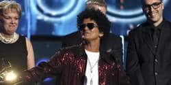 Grammys 2018 Complete Winners' List LIVE Update: Bruno Mars Wins Record Of The Year!