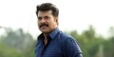 Mammootty's Character In Kaatalan Porinju Will Have Several Elements