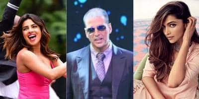 Beware! Ileana, Akshay, Deepika And Priyanka Are The Most Dangerous Celebs Out There