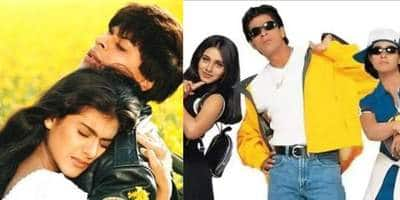 RANKED: Top 10 Films Of Shah Rukh Khan From The 90s According To Their Box-Office Collection