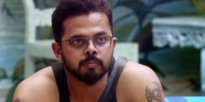 Here's Why Sreesanth's Not So 'Shant' Side Will Not Make Him The Winner Of Bigg Boss 12