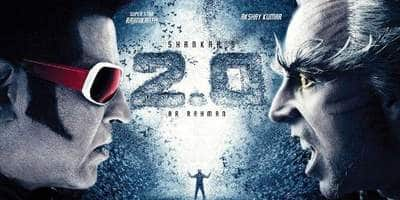 Rajinikanth's 2.0 Does NOT Have A Budget Of 500 Crores; Here Is The Real Budget Of The Film!