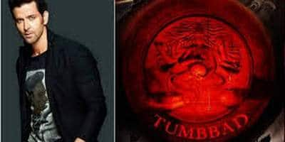 Tumbbad Is A Must Watch; Says Hrithik Roshan