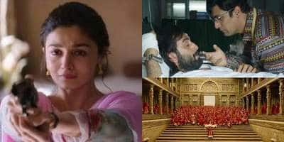 These Scenes From Bollywood Films of 2018 Made Sure There Wasn't A Single Dry Eye In The Theatres