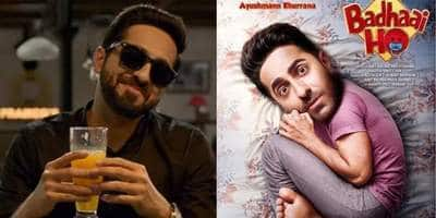 Here's Why Ayushmann Khurrana Is The Smartest Guy In B'Town Right Now When It Comes To Movie Choices