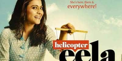 Helicopter Eela Is Not A Particularly Bad Film, It Is Just Embarrassingly Dated