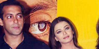 WATCH: Salman Khan Says Aishwarya Wouldn't Have Survived If He Had Thrashed Her In This Old Interview!
