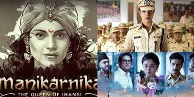 RANKED: Female Lead Films Of Bollywood According To Their Budget