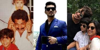 Only A True Fan Will Know These Lesser Known Facts About TV Heartthrob Arjun Bijlani