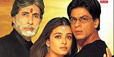 18 Years Of Mohabattein: Did You Know Sridevi, Mithun Chakraborty And Priyanka Chopra Were Supposed To Be A Part Of This Film?