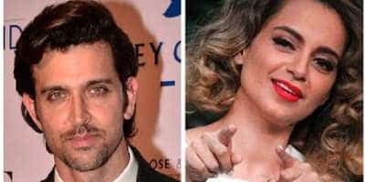 #MeToo: Like Hrithik, There Are Men Who Keep Trophy Wives And Make Young Girls Their Mistresses – Kangana Ranaut