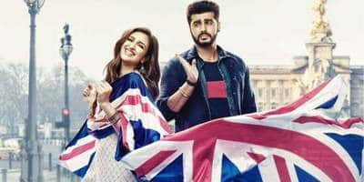 Namaste England Review: The Arjun Parineeti Film Lacks Impact And Performances Alike, But Is Killed By Predictability