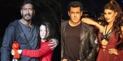 The Only 5 Films Of The 100 Crore Club That Are Not Hits