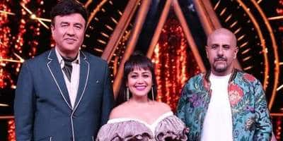 MeToo: Anu Malik Quits Indian Idol!