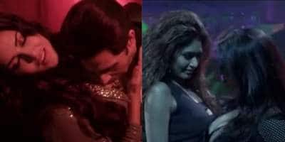 Sunny Leone And Karishma Tanna's Dirty Girl Will Make You Scream 'WTF Did I Just See'