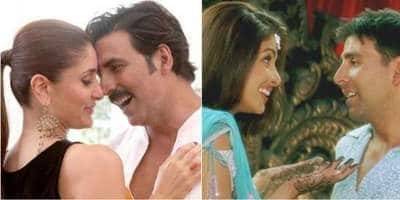 Here Is Why Akshay Kumar Is The Real Vicky Donor Of Bollywood
