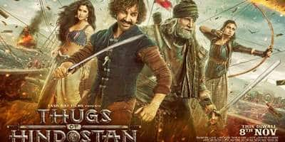 5 Reasons Why Thugs Of Hindostan Can Be The Biggest Diwali Release Of Bollywood, Ever!