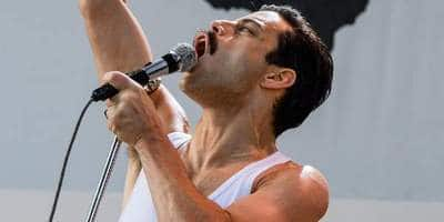 Freddie Was A Man In Constant Search For Love And Identity – Rami Malek