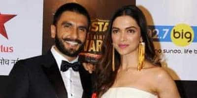 Deepika Padukone, Ranveer Singh Are Love Personified Share The Guests From The Wedding!