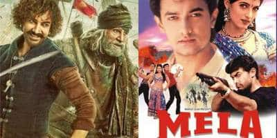 These Are The Only Times In 21st Century That Aamir Khan Failed At The Box Office