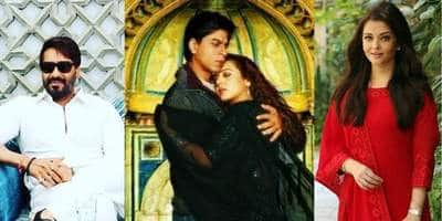 6 Bollywood Stars Who Must Certainly Be Regretting Saying NO To Yash Chopra's Iconic Romance Veer Zaara