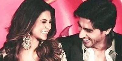 Harshad Chopra's Message For Bepannah Co-Star Jennifer Winget Reminds Us Why We Love Them So Much