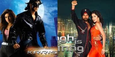 साल 2000 के बाद बॉलीवुड के खान्स के बिना बनीं इन 9 फिल्मों ने पहले दिन कमाई के रिकॉर्ड बना डाले !
