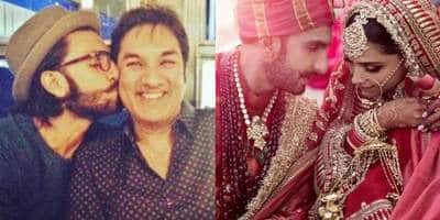 Ranveer's Dad Jagjit Singh Bhavnani Has The Most Hatke Wish For Daughter-In-Law Deepika Padukone