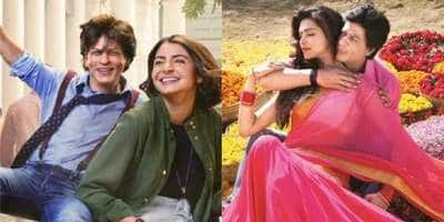 Shah Rukh Khan's Zero With Aanand L. Rai Is Carrying Best Hype And Positivity Since His Chennai Express