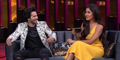 Koffee With Karan 6: Varun Dhawan Ready To Marry Natasha Dalal Also Gets An Emotional Message From His Parents