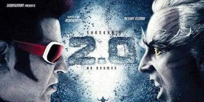 2.0 Movie Review: 2.0 Makes It Feel Okay To Forego Logic In Return Of A Mind-Blowing Viewing Experience