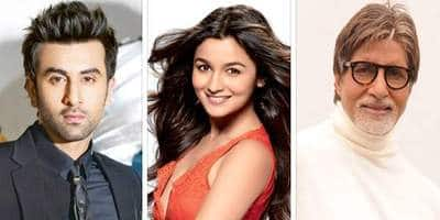 करण जोहर ने किया एलान, इस दिन रिलीज़ होगा फिल्म 'ब्रह्मास्त्र' का पहला पार्ट !