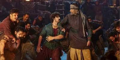 Day 4: Aamir Khan And Amitabh Bachchan Starrer Thugs Of Hindostan Plummets At The Box-Office