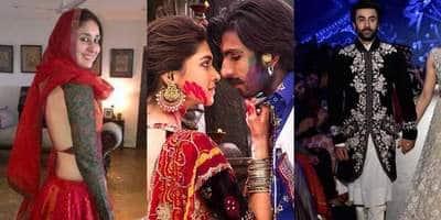 7 Bollywood Celebs Who Rejected Sanjay Leela Bhansali's Ram Leela!
